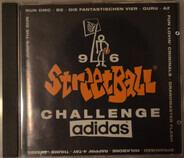 Ruhn Dmc, Spearhead, Guru, a.o. - adidas Streetball Challenge 96