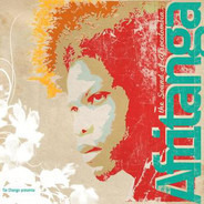 Quantic, Systema Solar a.o. - Afritanga - The Sound Of Afrocolombia