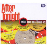 Bobby Johnston, Ray Singer, a.o. - After Tonight - Ember Beat Vol.3 (1966-67)