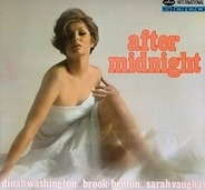 Dinah Washington, Brook Benton a.o. - After Midnight