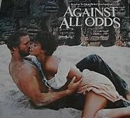 Stevie Nicks, Gabriel, Collins - Against All Odds (OST)