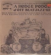 Blue Steele, Ben Pollack a.o. - A Hodge Podge Of Off-Beat Jazz, Vol. 2