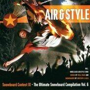 Gorillaz / Samy Deluxe / Ferris MC a.o. - Air & Style Vol.6
