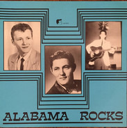 Alabama Rocks - Alabama Rocks