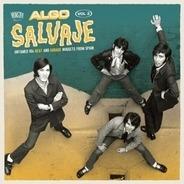 Los Tonks / Los Flechas - Algo Salvaje Vol.2