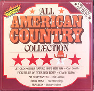 Various - All American Country Collection Volume 4