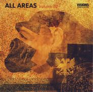 Sparta, Taking Back Sunday a.o. - All Areas Volume 52