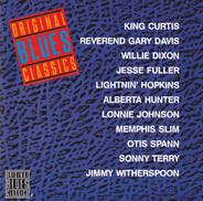 Willie Dixon & Memphis Slim / Lonnie Johnson / Memphis Slim - All That Blues