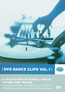 ATB / Special D. / 4 Strings a.o. - Alphabet City: DVD Dance Clips Vol.1