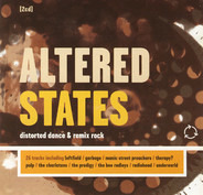 Manic Street Preachers, Underworl, a.o. - Altered States - Distorted Dance & Remix Rock