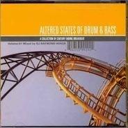 OmZone,Reflection Eternal,Breakbeat Era, u.a - Altered States Of Drum & Bass Volume 1