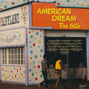 Freddie Cannon / The Angels / The Drifters a.o. - American Dream - The 60's
