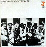 Otis Rush / Roosevelt Sykes a.o. - American Folk Blues Festival 66 (2)