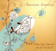 Kyrie Kristmanson / Ashia & The Bison Rouge a. o. - American Songbirds