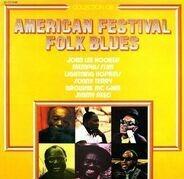 John Lee Hooker, Memphis Slim, a.o. - American Festival Folk Blues
