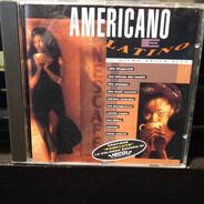 Ella Fitzgerald / Las Chicas Del Medio / a.o. - Americano E Latino (Il Ritmo Della Vita)