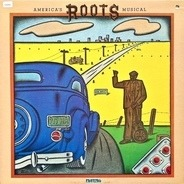 Howlin' Wolf, Muddy Waters, Bo Diddley... - America´s Musical Roots
