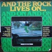 Royaltones, Fiestas a.o. - And The Rock Lives On... Volume II
