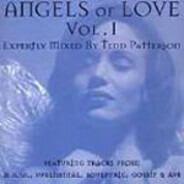 Junior O / Tiki Jones / Live Element a.o. - Angels Of Love Vol. 1