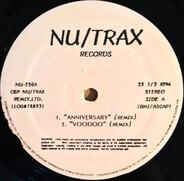 Guru,  N'Dea Davenport a.o. - Anniversary (Remix)