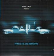 Talvin Singh - Anokha: Soundz of the Asian Underground