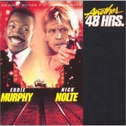 Jesse Johnson / Curio / a.o. - Another 48 Hrs.: Original Motion Picture Soundtrack