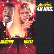 Jesse Johnson / Curio / a.o. - Another 48 Hrs.: Original Motion Picture Soundtrack