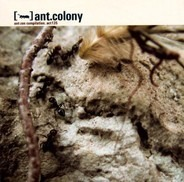 p.a.l., asche, imminent starvation, silk saw, telerotor - Ant.Colony