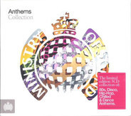 Eric Prydz / New Order / McFadden / Moby a.o. - Anthems Collection