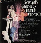 Marlene Dietrich / The Rebels / Pasadena Roof Orchestra a.o. - Schöner Gigolo, armer Gigolo