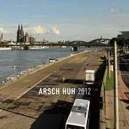 BAP, Zeltingerband, Nick Nikitakis, Kasalla u.a. - Arsch Huh 2012 (180 gr. Vinyl)