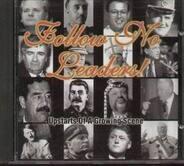 Various Artists - Follow No Leaders Sampler