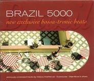 Visitors/superpulse/Deja-Move & Others - Brazil 5000