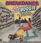 Fun Fun a.o. - Breakdance Boogie