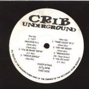 Crib Underground - Until We Rich