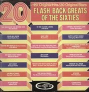 The Animals, Manfred Mann, Herman's Hermits, etc - 20 Flash Back Greats Of The Sixties