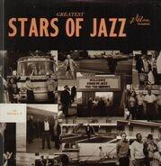 Greatest Stars Of Jazz - Vol. II - Greatest Stars Of Jazz - Vol. II