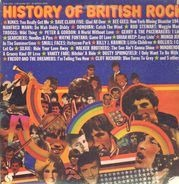 Uriah Heep, Walker Brothers, Small Faces a.o. - History of British Rock