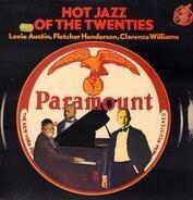 Lovie Austin's Blues Serenaders a.o. - Hot Jazz of the Twenties