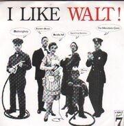 Various Artists - I Like Walt!