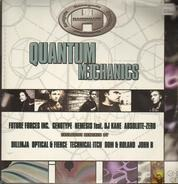 Future Forces Inc., Genotype, Nemesis feat. DJ Kane, a.o. - Quantum Mechanics