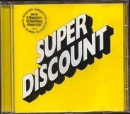 Etienne De Crecy - Super Discount 1