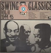 Buck Clayton, Charlie Shavers, Hot Lips Page - Swing Classics Vol. 2