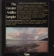 Nick Drake, Tim Hardin, Dave Swarbrick a.o. - The Greater Antilles Sampler