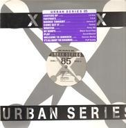 Lil Kim, T.O.K., a.o. - X-Mix Urban Series 85