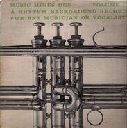 Various - A Rythm Background Record Vol. 1