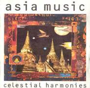 Asiabeat, Shanghai Film Orchestra, Stomu Yamashta, a. o. - Asia Music