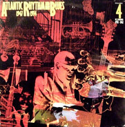 La Vern Baker / Ray Charles / The Coaters a.o. - Atlantic Rhythm & Blues 1947-1974 (Volume 4 1958-1962)