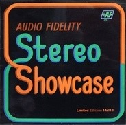 Various - Audio Fidelity Stereo Showcase