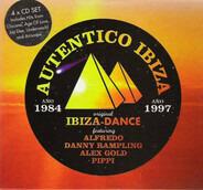 Various - Autentico Ibiza
